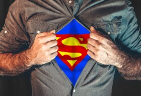Why Your Business Shouldn't Try To Be The Hero!