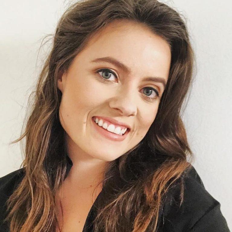 Maggie Ortlieb